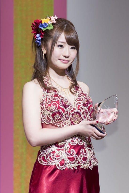 Saki Hatsumi GwiGwi
