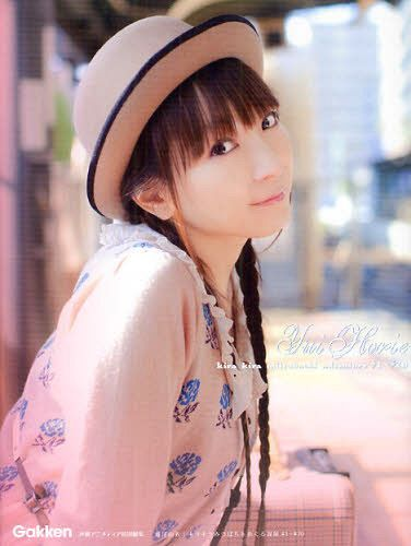 horie-yui