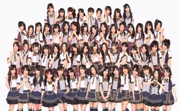 idol grup AKB48