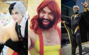 Tokyo Comic-Con keluarkan larangan crossdresser pria untuk masuki venue