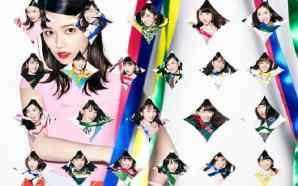 AKB48 akan meluncurkan Album Ke-8