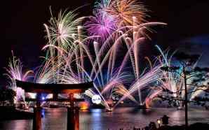 Event dan Festival Paling Populer di Jepang