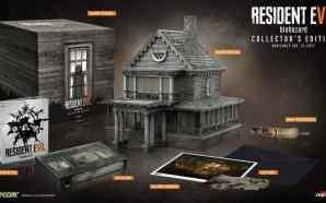 Resident Evil 7 ungkap paket penjualan, lengkap dengan replika Mansion