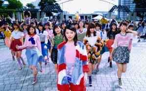 Review Single AKB48 High Tension, kado indah untuk kelulusan Paruru