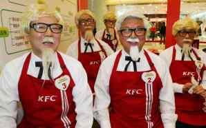 Tradisi Unik: KFC dan Jamuan Natal di Jepang