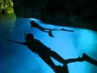 Spot Snorkeling dan Diving di Okinawa - Cape Maeda
