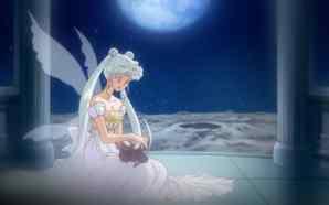 5 Tokoh Ratu Anime Ini Bikin Kamu Rela Bertekuk Lutut