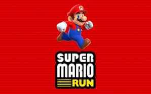 Super Mario Run siap sambangi Google Play di bulan Maret
