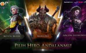 TOP – Triumph Over Pain Penuhi Hasrat RPG Gamers di…