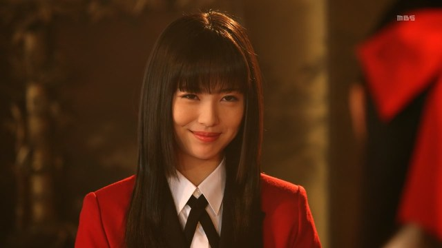 Review Dorama Kakegurui 2018 Live Action Adaptasi Anime Judi Anti Curang Gwigwi