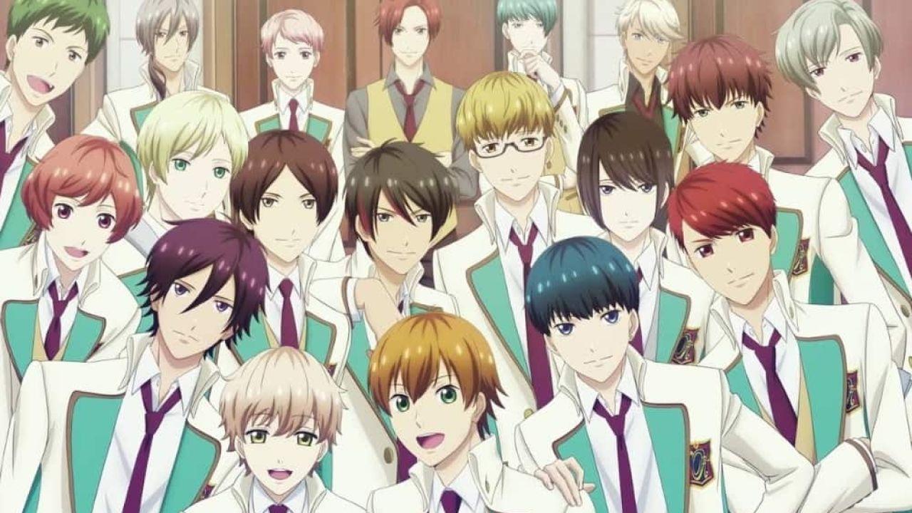 5 Anime Musik Musim Panas 2019 Yang Menghadirkan Lagu Lagu