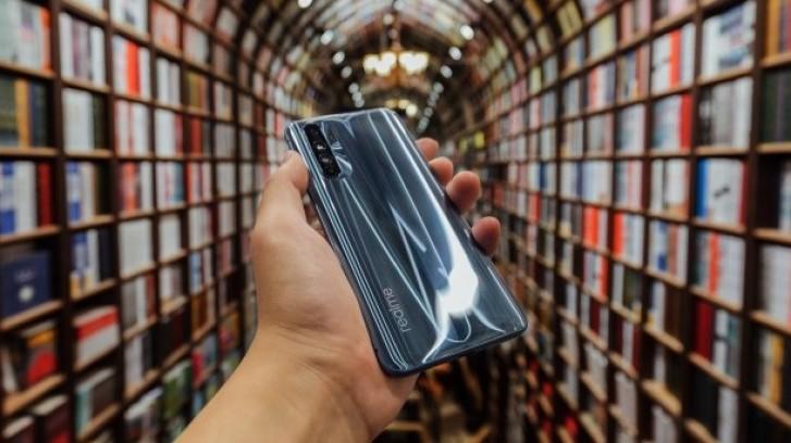 Realme meluncurkan delapan produk baru pada 25 Mei, CMO menggoda smartphone baru