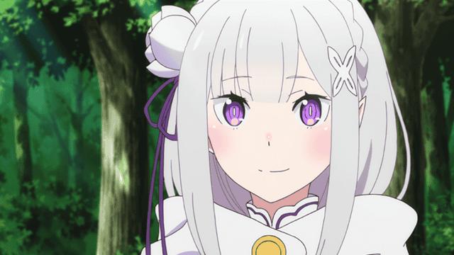 Emilia dari Re: ZERO