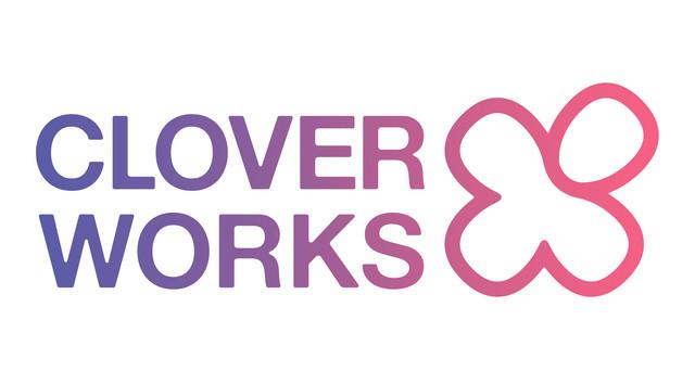 Logo CloverWorks