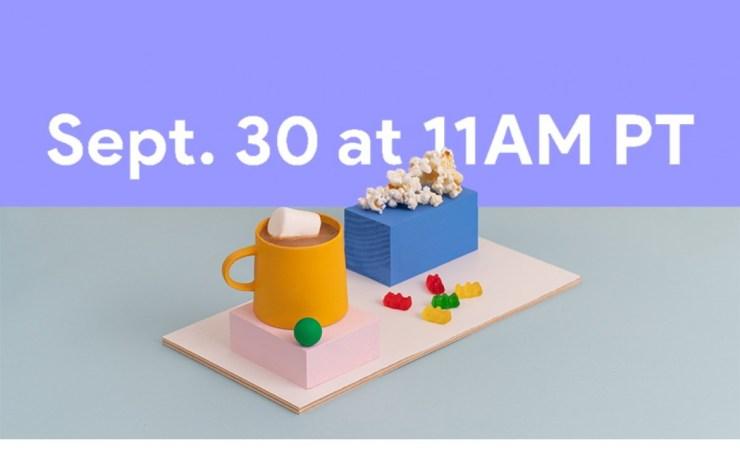 Google mengumumkan Pixel 5 pada 30 September