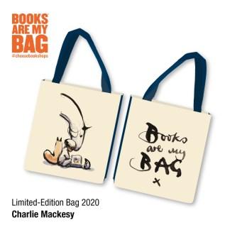 Charlie Mackesy Bag