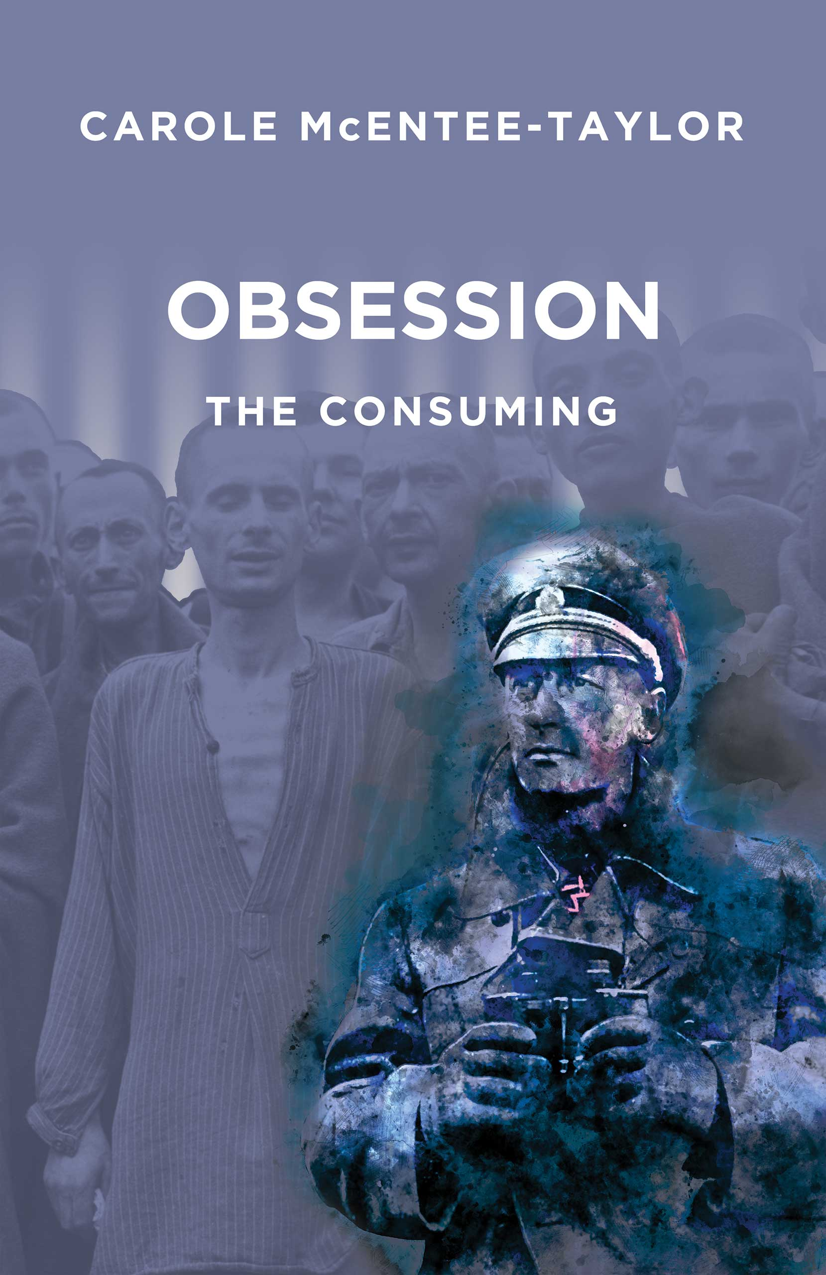 Obsession: The Consuming