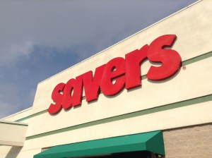 Savers Locations Local Thrift Store Shop