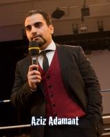 Rosterfoto 2015 Aziz Adamant 1 jpg 160 x 200
