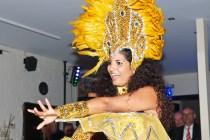 Wir gründen eine Sambaabteilung