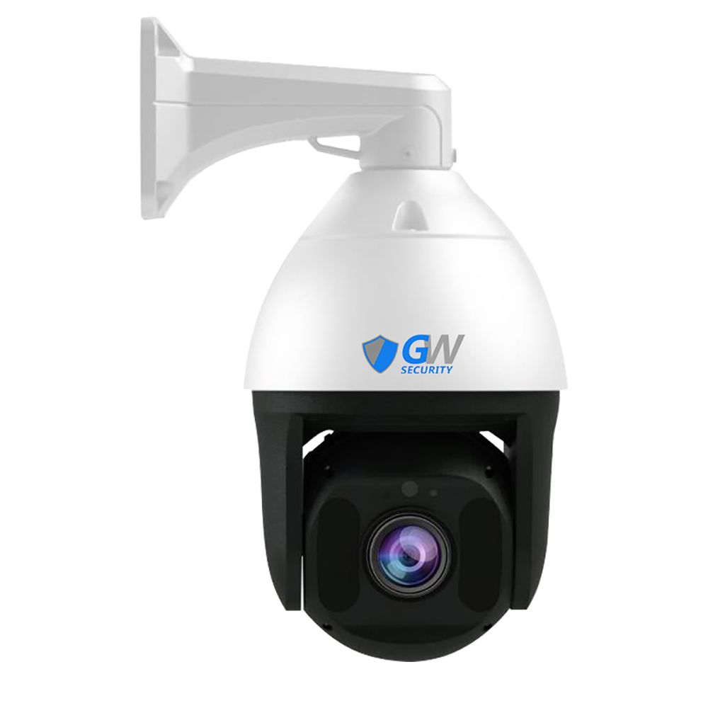 Gw500ip 5mp Ip 4 9 94mm Motorized Lens Outdoor Ptz Security Camera Pan Tilt Zoom Gw Security