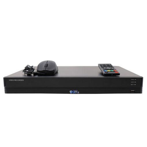 GW7816XVR remote compressed