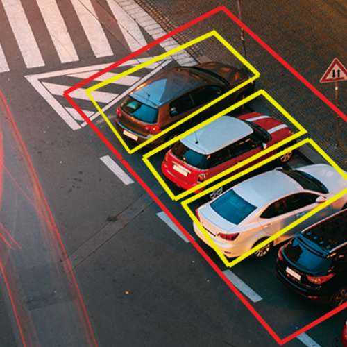 ai parkingdetection