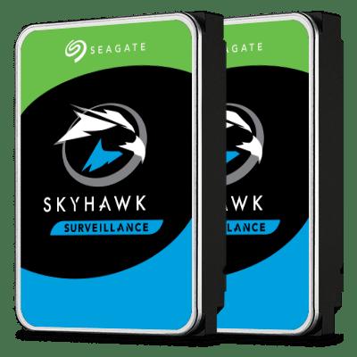 skyhawk hdd
