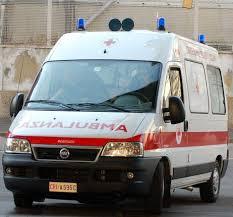 EBOLI – Sequestrata ambulanza senza assicurazione