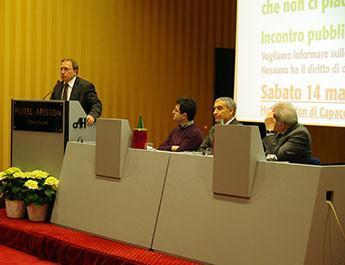 """CAPACCIO-PAESTUM – Incontro:  """"La riforma delle banche di credito cooperativo"""""""