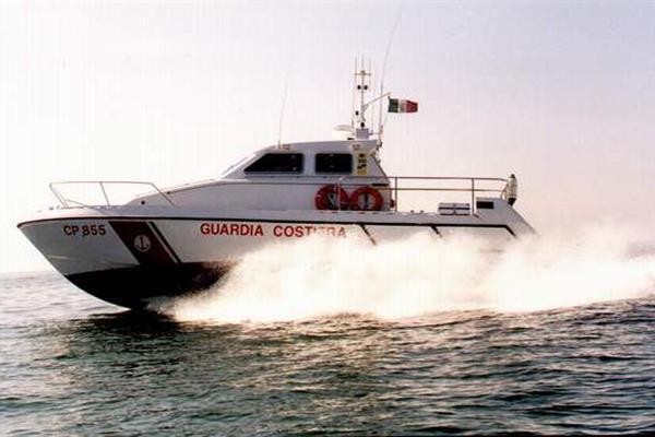 Guardia Costiera di Agropoli attiva nella repressione dei crimini ambientali.
