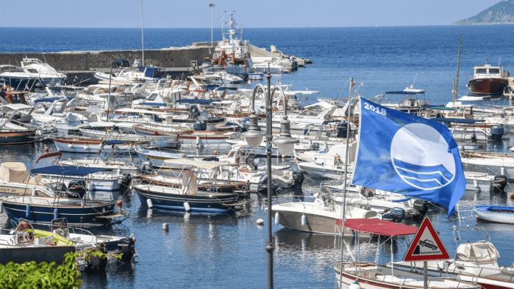 Miglioramento e potenziamento del porto di  San Marco: progetto candidato a finanziamento