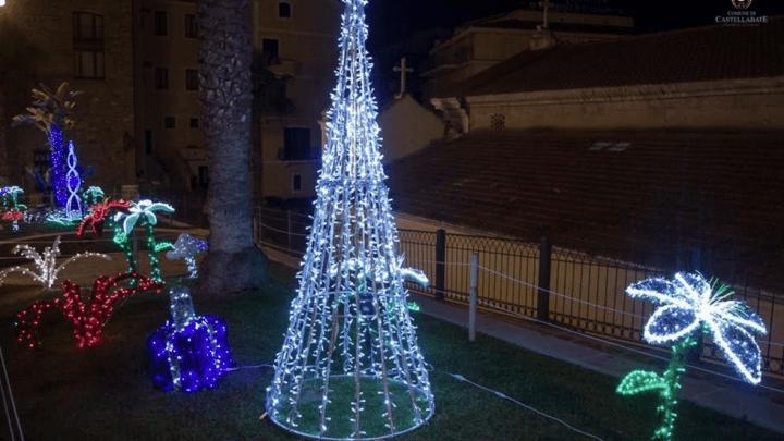 Castellabate, al via il cartellone natalizio
