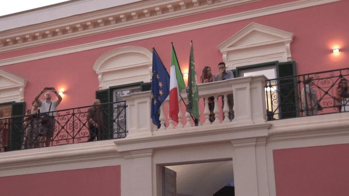 """Castellabate, Gregorio: """"Villa Matarazzo nostro vanto"""""""