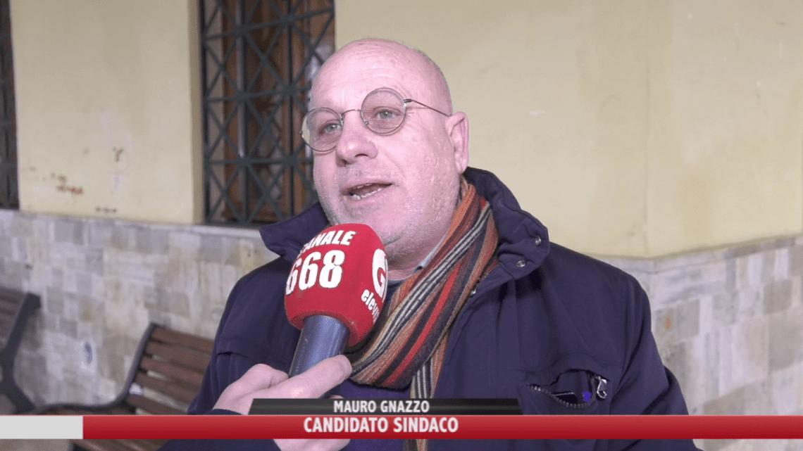 Elezioni Capaccio Paestum, Mauro Gnazzo: «Mi candido»