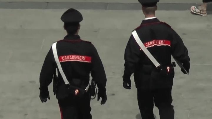 Arrestata la Banda dei Furti: in manette sette extracomunitari