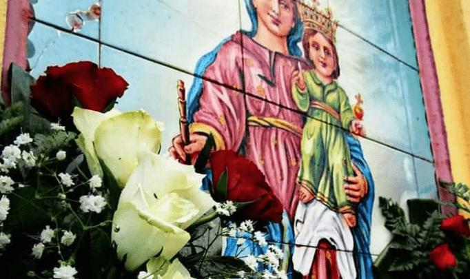 Torraca festeggia la Madonna dei Cordici