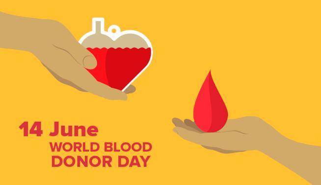 Giornata Mondiale Donatori di Sangue:le iniziative del San Luca di Vallo