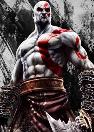 God Of War 5 ISO