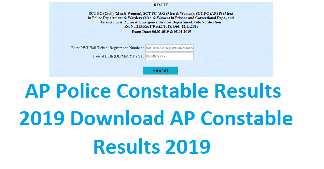 AP-Police-Constable-Results-2019