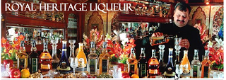 राजस्थान की शाही हेरिटेज शराब
