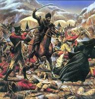 शरणदाता के लिए सर्वस्व बलिदान कर दिया वीर मुहम्मदशाह ने