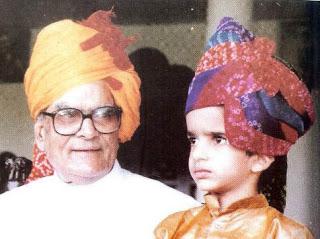 स्व.भैरोंसिंह शेखावत के मुख्यमंत्री काल व उनके साम्प्रदायिक सदभाव का काव्य वर्णन