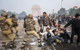 एक पत्र दिल्ली पुलिस के नाम