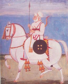 वीर दुर्गादास राठौड़ : स्वामिभक्त ही नहीं, महान कूटनीतिज्ञ भी थे