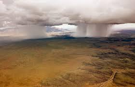राजस्थानी कहावतों में वर्षा का पूर्वानुमान
