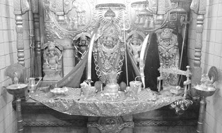 कुलदेवी क्षेमंकरी (खीमज) माता