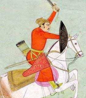 ऐतिहासिक व्यक्तित्व: गोपालदास जी गौड़