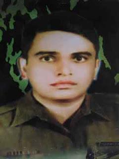 Major Ranveer Singh Shekhawat (Shaury Chakra)
