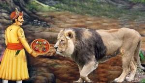 वनराज सिंह
